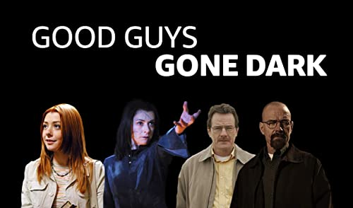Good Guys Gone Dark