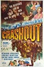 Crashout (1955) Poster