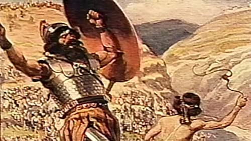 Biography: David and Goliath: A Biblical Battle