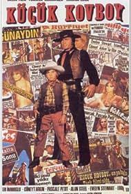 Küçük kovboy (1973) Poster - Movie Forum, Cast, Reviews