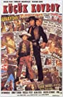 The Little Cowboy (1973) Poster