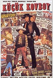 The Little Cowboy Poster