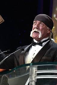 Hulk Hogan in WWE Hall of Fame 2005 (2005)
