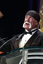 WWE Hall of Fame 2005 Poster