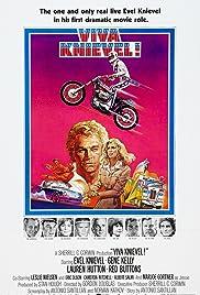Viva Knievel! Poster