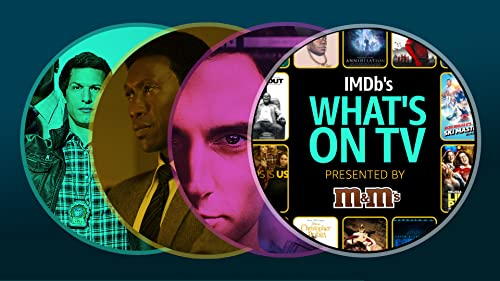 """IMDb's """"What's on TV"""": Week of Jan. 8"""