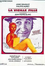 La vieille fille (1972) Poster - Movie Forum, Cast, Reviews
