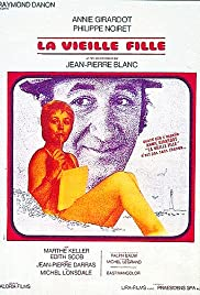 The Old Maid Poster