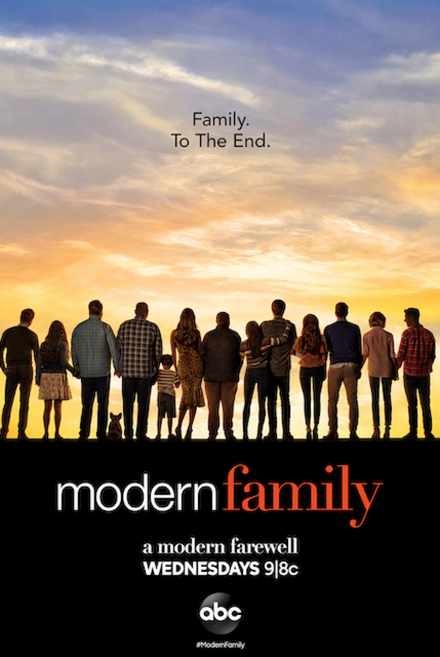 Modern Family Streaming Eng