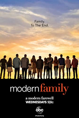 Modern Family (TV Series –)