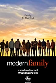 Modern Family Poster - TV Show Forum, Cast, Reviews