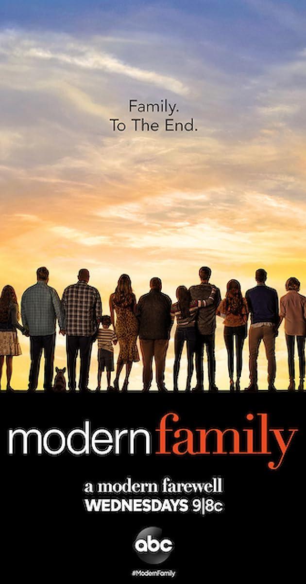 Modern Family Season 7 Imdb