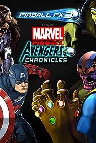 Marvel Pinball: Avengers Chronicles (2012)