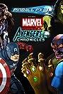 Marvel Pinball: Avengers Chronicles (2012) Poster