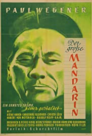 Der große Mandarin (1949) with English Subtitles on DVD on DVD
