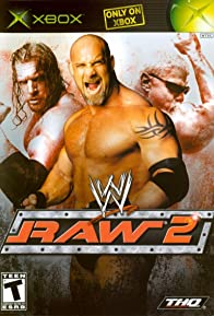Primary photo for WWE Raw 2: Ruthless Aggression