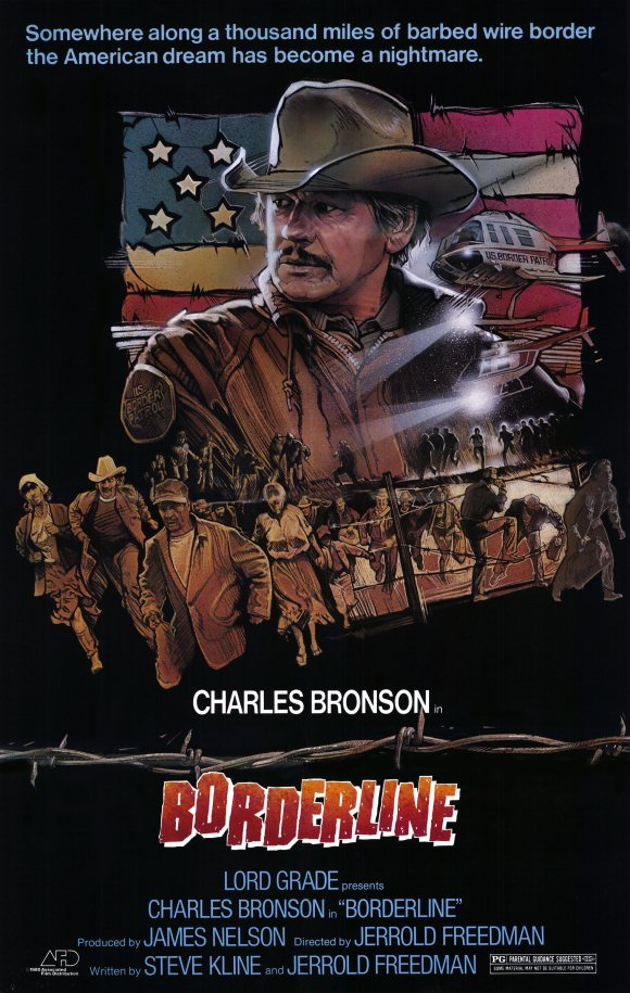Borderline (1981)