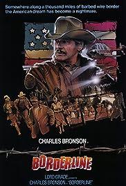 Borderline(1980) Poster - Movie Forum, Cast, Reviews