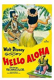 Hello Aloha(1952) Poster - Movie Forum, Cast, Reviews
