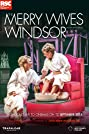 RSC Live: The Merry Wives of Windsor (2018) Poster