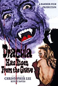 Dracula Has Risen from the Grave (1969) Poster - Movie Forum, Cast, Reviews