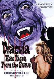 Dracula Has Risen from the Grave (1968) Poster - Movie Forum, Cast, Reviews