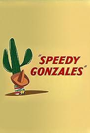 Speedy Gonzales(1955) Poster - Movie Forum, Cast, Reviews