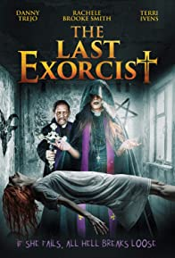 Primary photo for The Last Exorcist