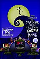The Nightmare Before Christmas in Concert at the Hollywood Bowl