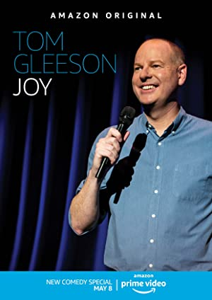 Tom Gleeson: Joy