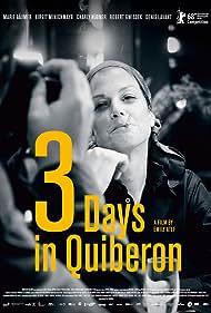 Marie Bäumer in 3 Tage in Quiberon (2018)
