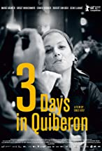 Primary image for 3 Days in Quiberon
