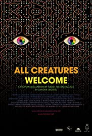 All Creatures Welcome Poster