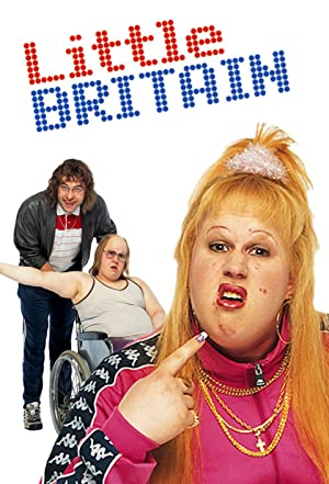 Little Britain (2003–2006) • 2. Juni 2021