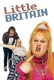 LugaTv | Watch Little Britain seasons 1 - 4 for free online