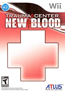 Trauma Center: New Blood online free