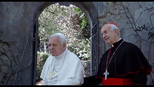 Behind Vatican walls, the conservative Pope Benedict and the liberal future Pope Francis must find common ground to forge a new path for the Catholic Church.