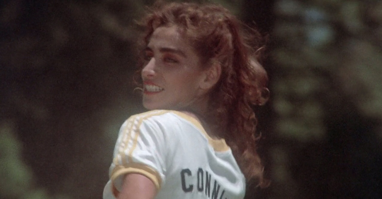 Sabrina Hills in Blood Games (1990)