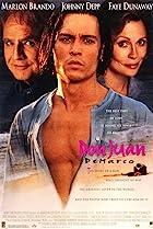 Don Juan DeMarco (1994) Poster