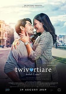Twivortiare (2019)