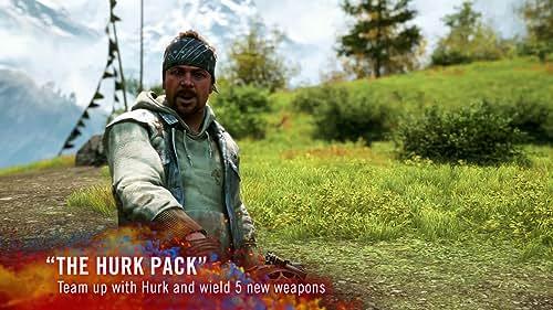 Far Cry 4: Season Pass