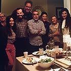 Shohreh Aghdashloo, Layla Alizada, Sergio Navarretta, Alessandra Piccione, Shiva Negar, and Ana Golja in The Cuban (2019)