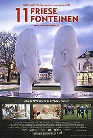 11 Friese fonteinen (2018)