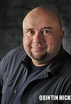 Quintin Hicks's primary photo