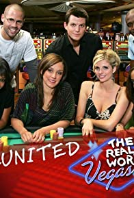 Primary photo for Reunited: The Real World Las Vegas