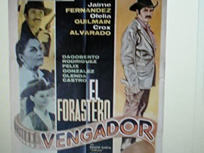 HD movie trailers download El forastero vengador Mexico [480x320]