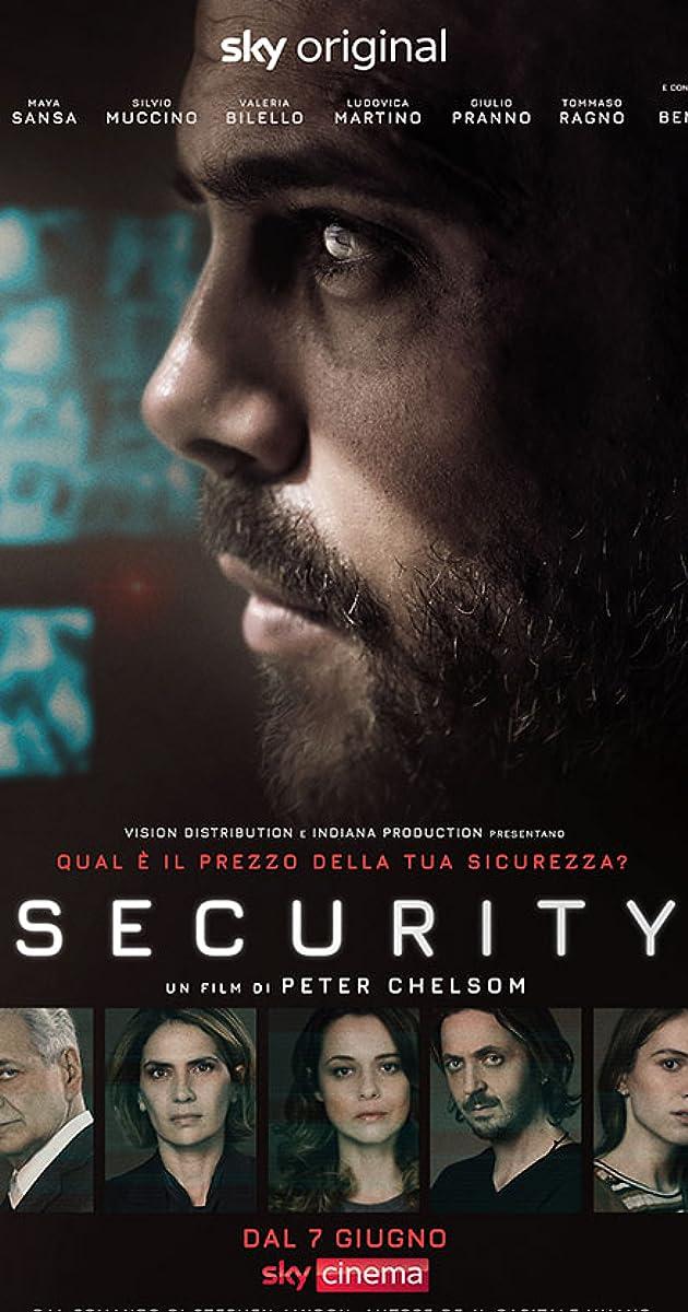 Security (2021) - Fabrizio Bentivoglio as Curzio Pilati - IMDb
