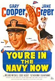 You're in the Navy Now (1951)