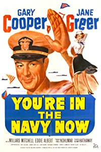 English movie websites watch online You're in the Navy Now USA [hd1080p]