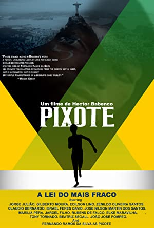 Pixote 1981 with English Subtitles 11